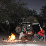 Central Kalahari Safari