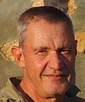 Ralph-guides-whale trail - guides-4X4 off-road adventures-western Cape-De Hoop