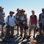 Whale Trail Hike - Booking