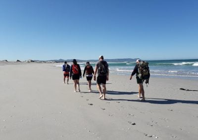 Hermanus 4 night Ramble