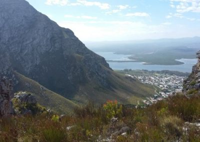 Overberg Wine Walks
