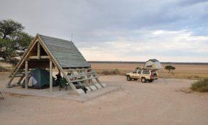 Botswana-mabuasehube-carrington car