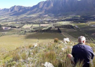 Hemel en Aarde valley